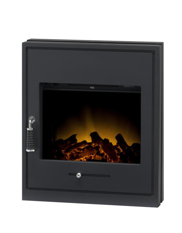 The Solden Electric Inset Stove