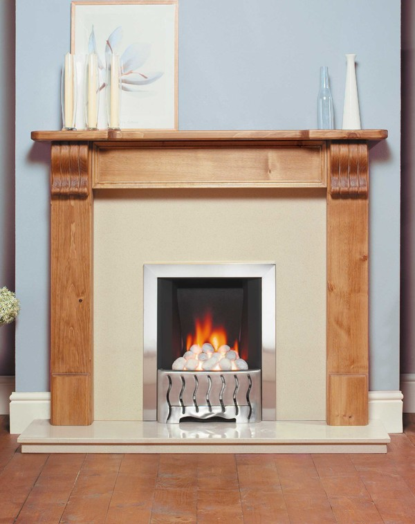 Limerick fire surround l