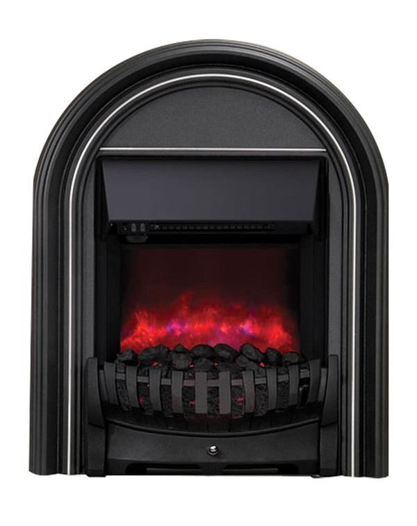 Be Modern Abbey Electric Fire Without a back Panel