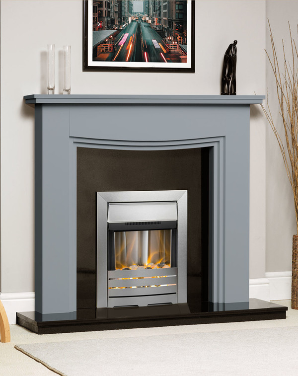Connecticut Fire Surround Shown Here in Cloud