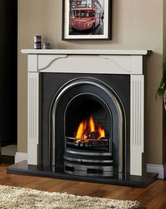 Avon Fire Surround