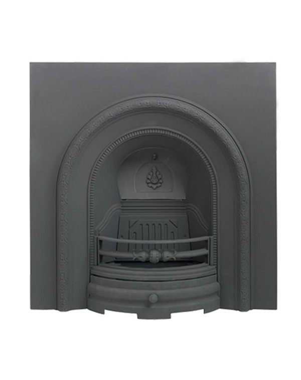 Clifton Cast Iron Back
