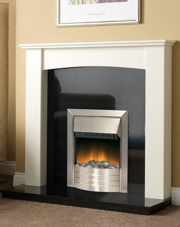 Dimplex Slimline Electric Aspen Fires And Surrounds