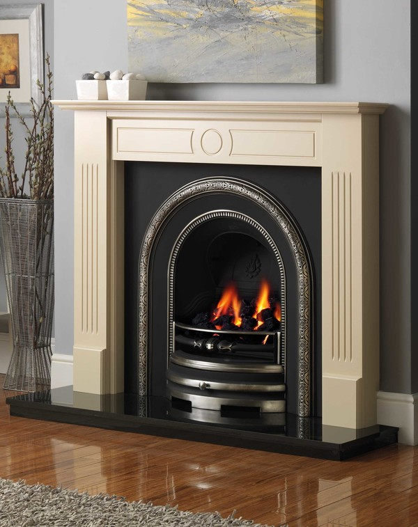 Stour fire surround l