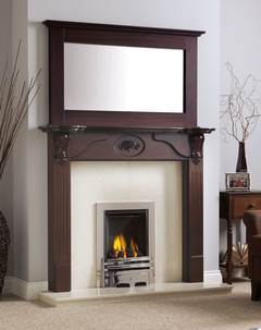 Trent Fire Surround