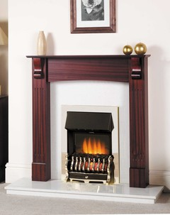 Westborne Fire Surround