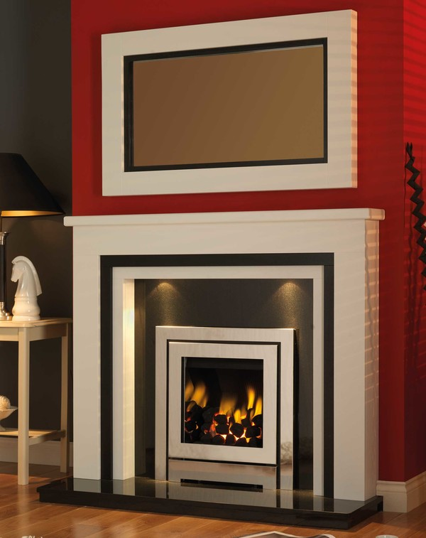 Westchester fire surround l