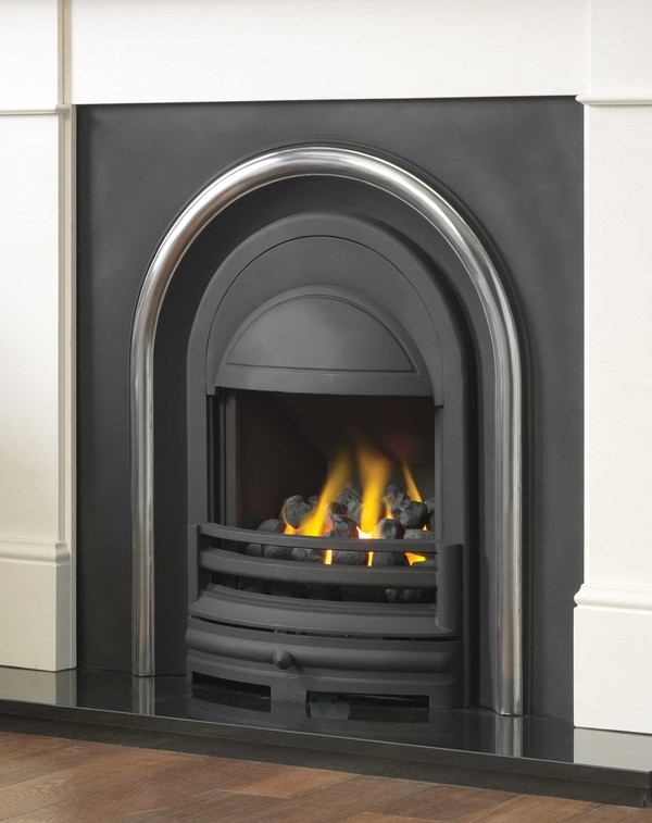 Integra Magestic Casting shown here with Gas Fire
