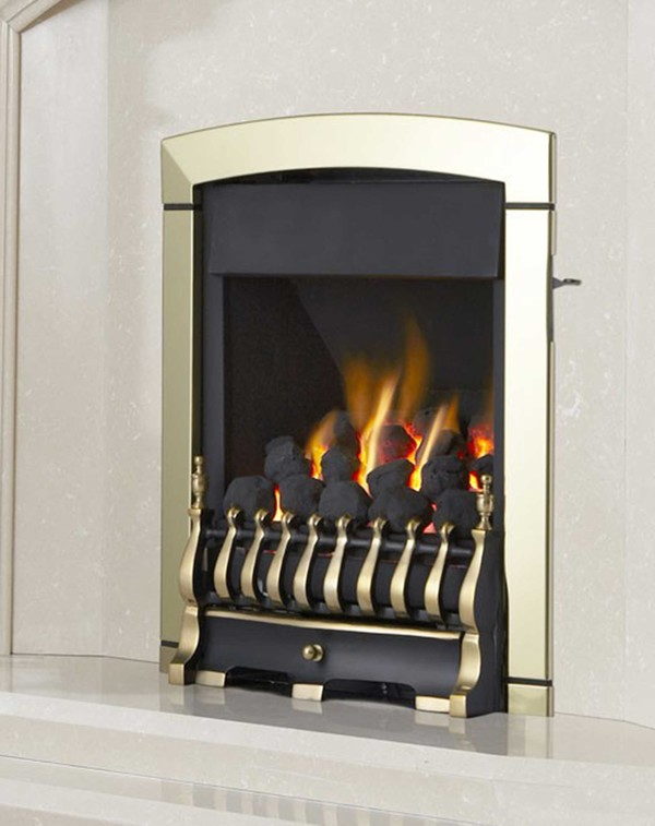 Calypso Plus Inset Gas Fire