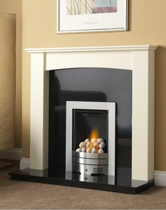Brampton Fire Surround