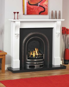 Bray Fire Surround