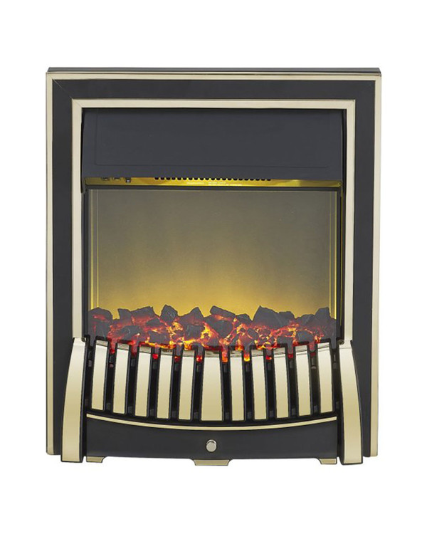 Elan Electric Fire