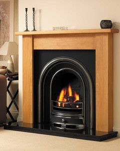 Arklow Solid Pine Surround