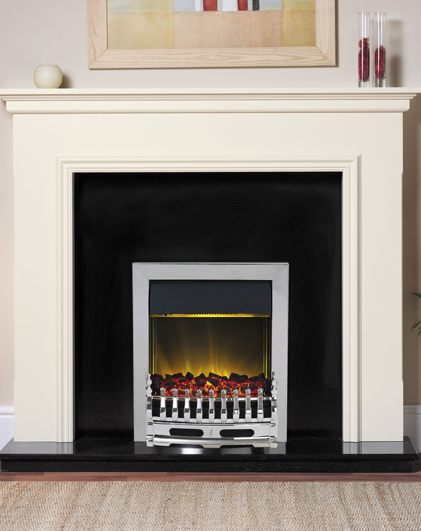 Blenheim Electric Fire