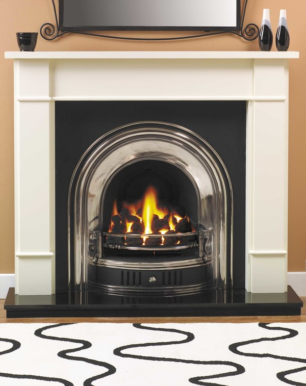 Carlow fire surround l