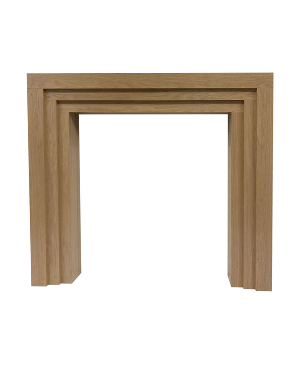 Second Hand Albany Fireplace Surround