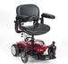 Cobaltx16 cobalt powerchair in red %281%29