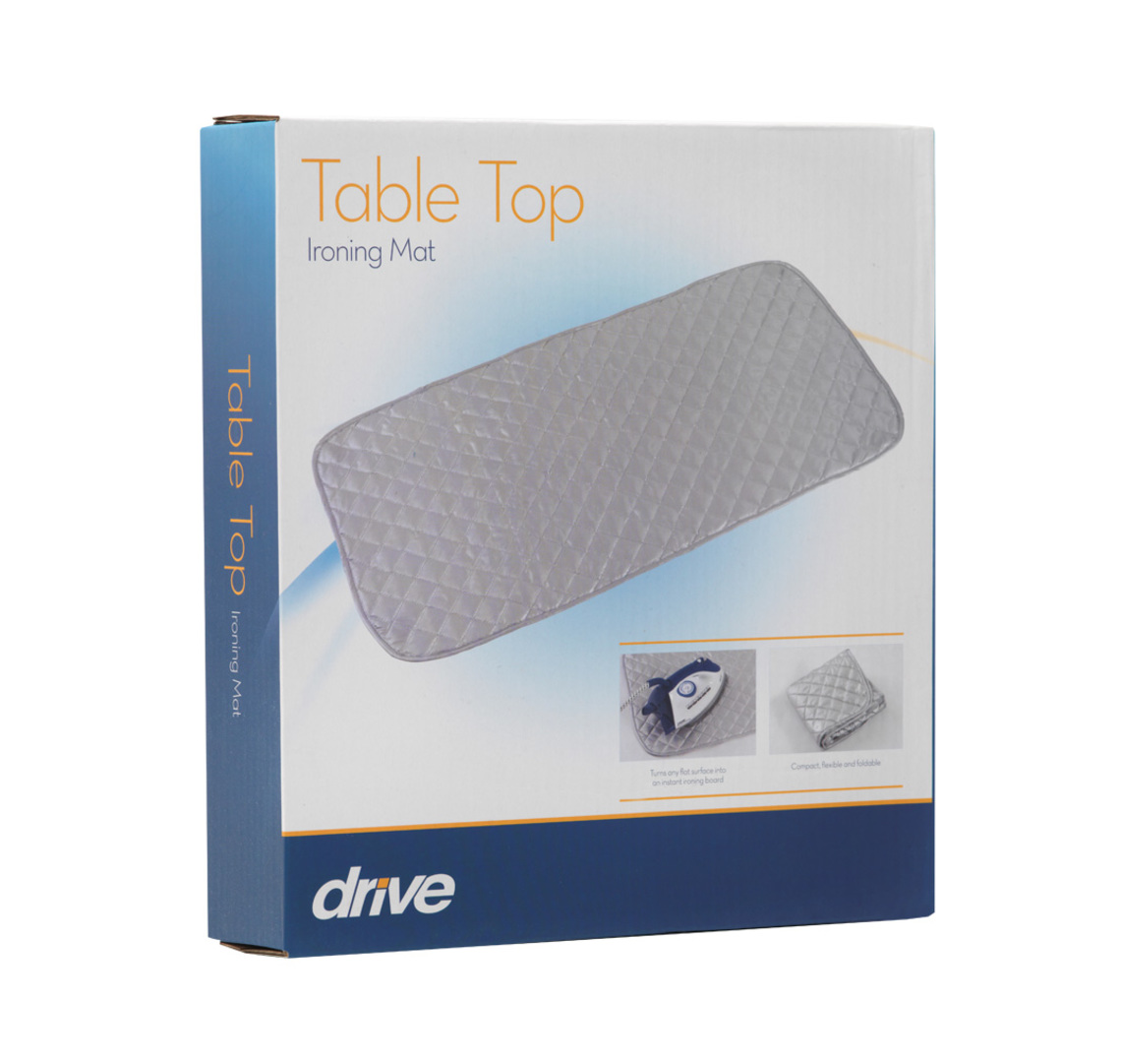 ... Table Top Iron Mat Pack