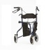 Triwalker with seat   blue %281%29