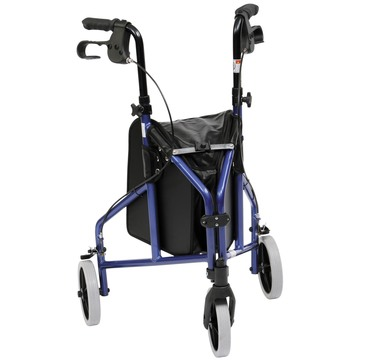 Ali light rollator