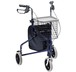 Tw015 tri walker with bag  basket   tray