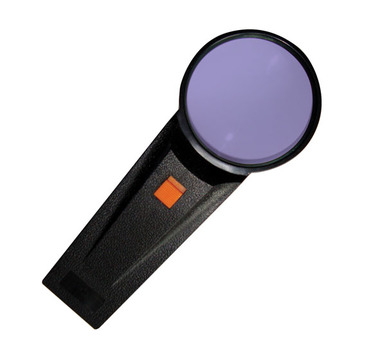 Magnifying glass adhh003blk
