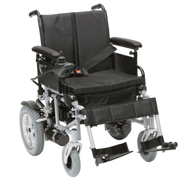 Cirrus power chair