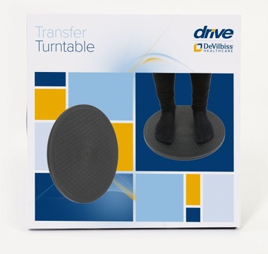 For main   transfer turntable