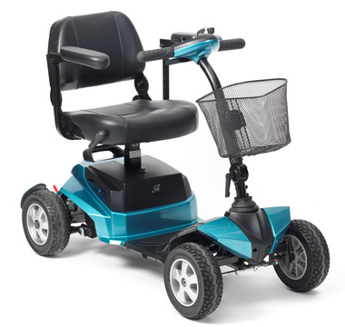Hw007aqua scooter in aqua %284%29