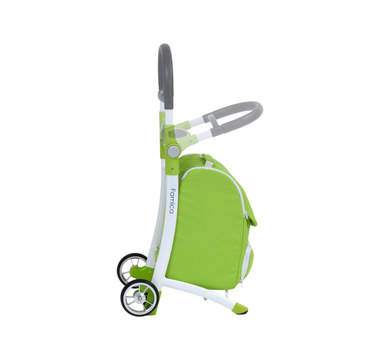 Sts010 shopping trolley a