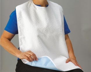 Terry Towel Bib