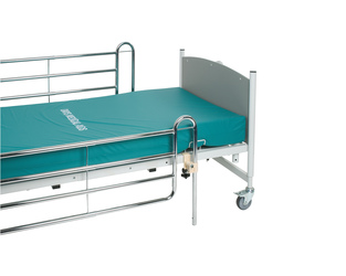 Bed Rails & Clamps