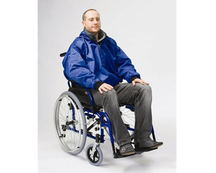 Wheelchair Cape