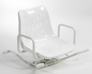 Comfort Swivel Bath Seat