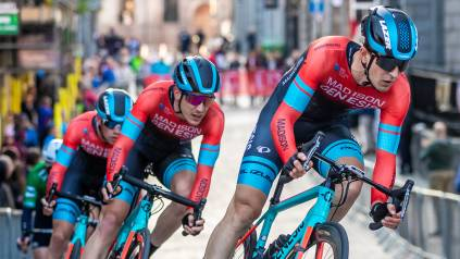 Tour of Britain Cycle Race 2019 | Visit North Tyneside