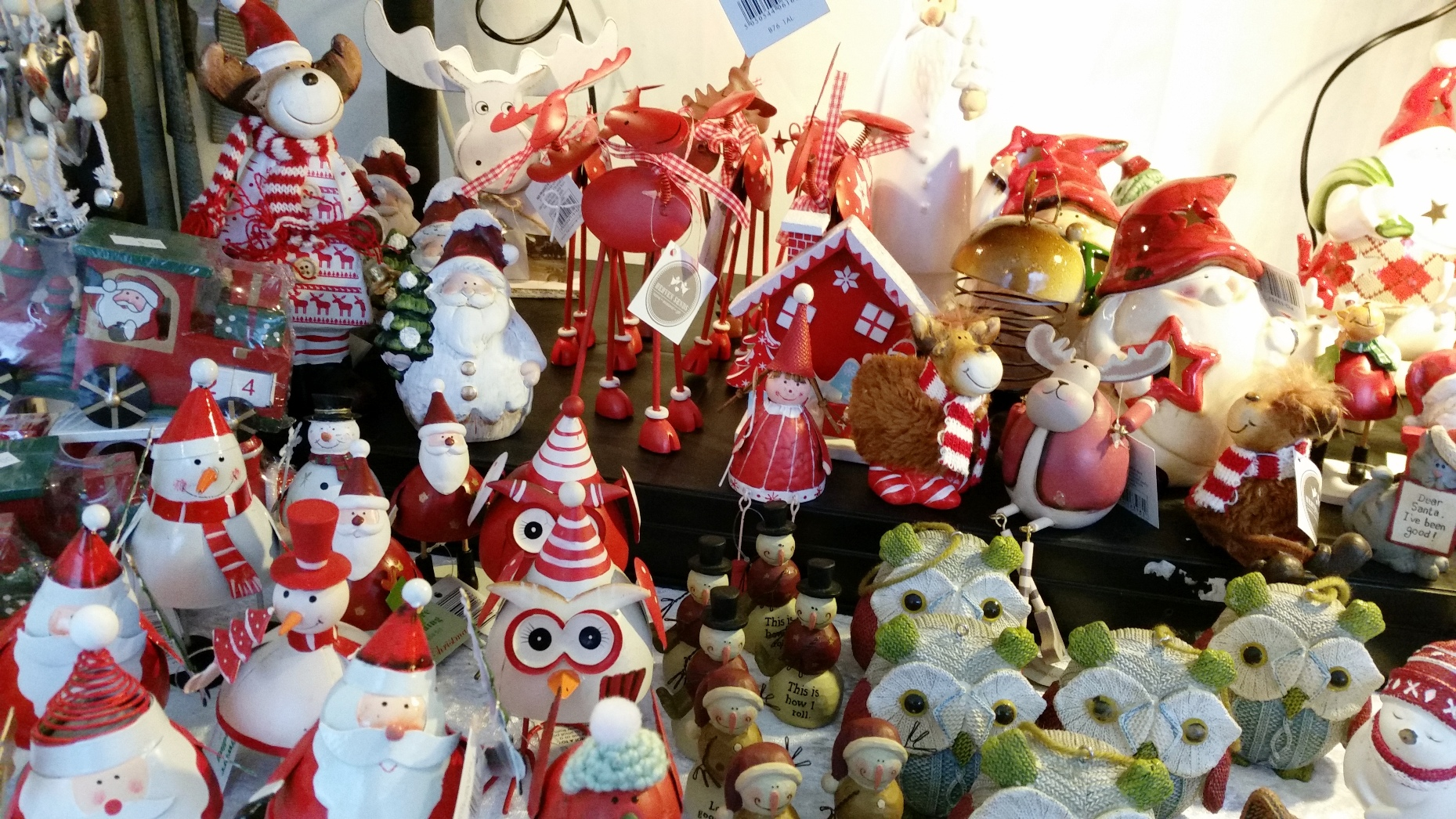 North Shields Victorian Christmas Market | Visit North Tyneside