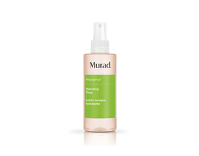 Hydrating Toner  (180ml)