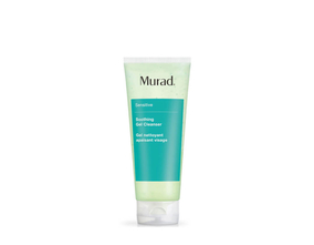 Soothing Gel Cleanser (200ml)