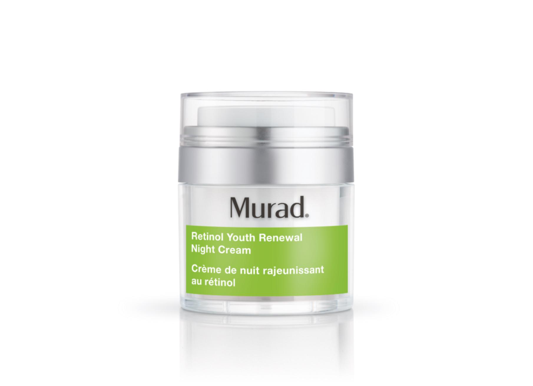 Murad Retinol Renewal Night Cream