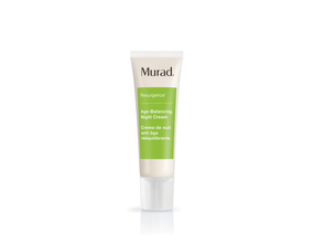 Age-Balancing Night Cream (50ml)
