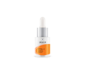 Hydrating Facial Oil  (30 mL)