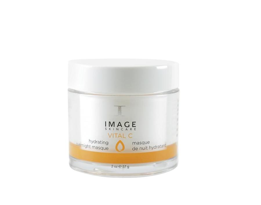 Image Hydrating Overnight Masque