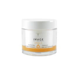 Image Hydrating Overnight Masque