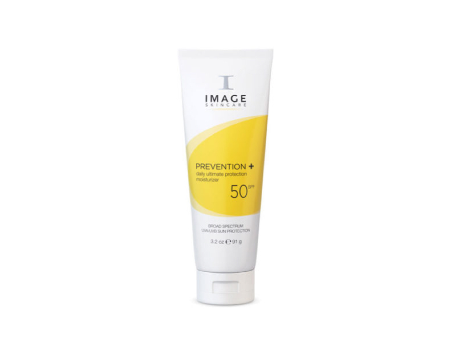 Daily Ultimate Moisturizer SPF 50
