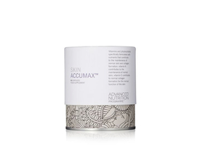 Advanced Nutrition Programme Skin Accumax 60