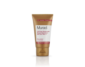 Oil-Free Sunscreen Broad Spectrum SPF 30 PA+++ (50ml)