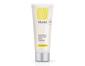 Youth Builder Detoxifying White Clay Cleanser
