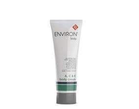 A, C & E Body Cream
