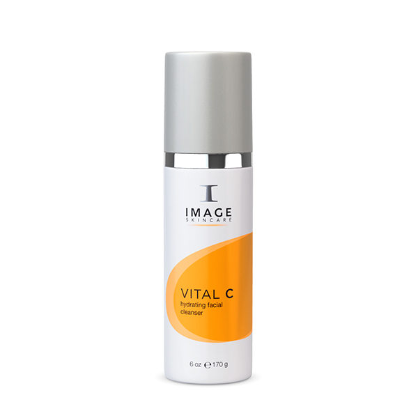 Image Hydrating Facial Cleanser