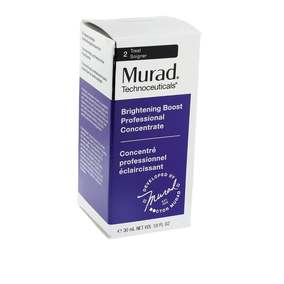 Murad Brightening Boost Concentrate Serum